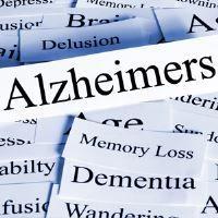 Alzheimer's Progression.  I'm pretty mine is stage 5 now.