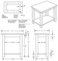 682 Best Plans For Wood Furniture Images Wood Projects Carpentry