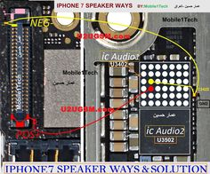 iPhone 5S Charging Solution Jumper Problem Ways Charging