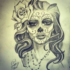 Dawn of the dead girls tattoos