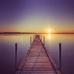 Sunset Walk #Sunset