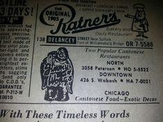 Ratner's bakery