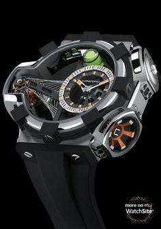 Dieses und weitere Luxusprodukte finden Sie auf der Webseite von Lusea.de Concord - C1 QuantumGravity @DestinationMars