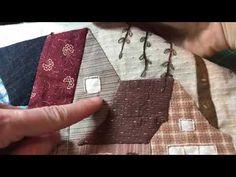 House Quilt Block, House Quilts, Quilt Blocks, Quilt Block Patterns, Applique Patterns, Pattern Blocks, Yoko Saito, Wool Applique, Applique Quilts