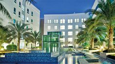 Competition - Win with Millennium Executive Apartments Muscat - Connector Dubai