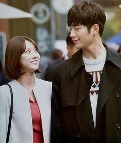 Gong Seung Yeon, Seo Kang Jun, Kdrama, Korean Dramas, Human Being, Korean Drama