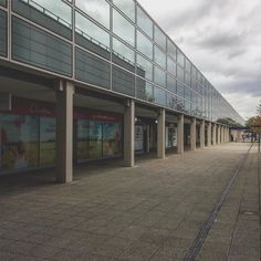 #Miltonkeynes #mk #shopping #shoppingcentre #newtown #horizon