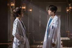 Choi Jin Ho, Ahn Hyo Seop, Romantic Doctor, Lee Sung Kyung, Medical Drama, Korean Actors, Korean Dramas, Drama Korea, Kim Min