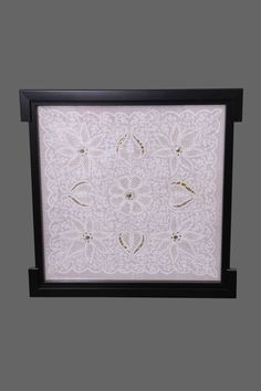 Ada Hand Embroidered White Cotton Lucknowi Chikankari Tray with Muqaish Work - 01A68220 offers a classic table setting. Reach us out on +91-8795160153 for more details #Ada #Adachikan #chikankari #homedecor #tray #muqaish #chikanwork #embellishment #lakhnavi #lucknowi #lucknow #traditionalcraft #handcraft #needlecraft