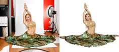 Photo retouching is an art which can be done with lots of practice. This is the procedure of highlighting an image. By doing the elimination of the blemishes and fine lines, it is possible to make a perfect image. It helps in changing the brightness accurately. Different brochures and catalogues use this technique for getting improved images. It helps in adding the missing crispiness of the photo. You should have patience for doing this. #ClippingPath www.clippingpathasia.com