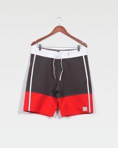 Board Short Evening - Board Shorts - Masculino