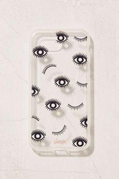 Sonix - Coque yeux étincelants pour iPhone 7 - Urban Outfitters