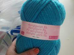 Leuke bollen wol verschillende kleuren