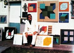 Paul Ibou - estimated 1970's.  Image from 'Activa 33'. iconofgraphics.com