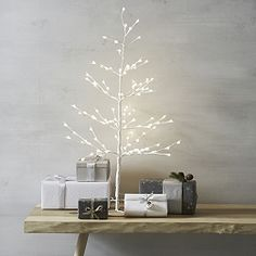 Buy Snow Christmas Tree - 3ft - from The White Company