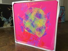 SOPHIA pink Art Series, Evolution, Pink, Pink Hair