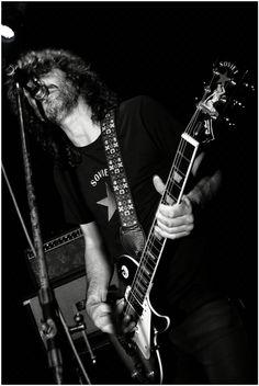 Diego Porras - guitarra SOVIET guitar - Dromedarium