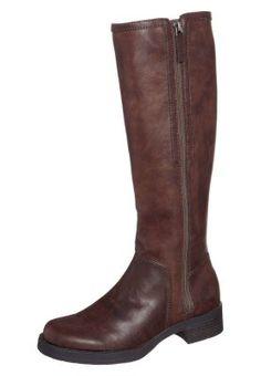 ENNIA - Boots - brown