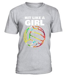 "# Women's Hit Like a Girl Volleyball Sports T-shirt .  Special Offer, not available in shops      Comes in a variety of styles and colours      Buy yours now before it is too late!      Secured payment via Visa / Mastercard / Amex / PayPal      How to place an order            Choose the model from the drop-down menu      Click on ""Buy it now""      Choose the size and the quantity      Add your delivery address and bank details      And that's it!      Tags: Great for women or girls who play…"