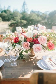 120 Stunning Wedding Centerpieces | Wedding Paper Divas