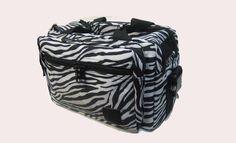 Love this range bag!!! $42.99 from www.armedinheels.com . Roma Nylon Shooter Range Bag.