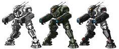 THG-11E Thug Robots, Deviantart, Digital, Artist, Robot, Artists