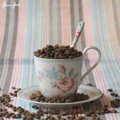 Pretty Coffee Cup....
