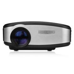 64.99 € ❤ Le #BonPlan #Videoprojecteur #HighTech - #CHEERLUX C6 Mini #LED #Projecteur Noir 800x480 Pixel ➡ https://ad.zanox.com/ppc/?28290640C84663587&ulp=[[http://www.cdiscount.com/high-tech/televiseurs/cheerlux-c6-mini-led-projecteur-noir-800x480-pixel/f-1062603-che0617237185730.html?refer=zanoxpb&cid=affil&cm_mmc=zanoxpb-_-userid]]