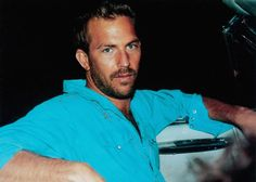 A young Kevin Costner. Looks strikingly like Paul Walker here! Kevin Costner, Tony Scott, Paul Walker, Ms Gs, Beautiful Men, Beautiful People, Gorgeous Guys, Hello Gorgeous, Pretty People