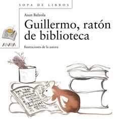 El ratón Guillermo vivía encerrado entre los libros de una biblioteca. Un día, sus primos lo invitaron a una fiesta en el jardín. Lo malo era que, para llegar hasta allí, tenía que atravesar un pasillo donde había dos terribles gatas siamesas. Pero una aventura una vez en la vida...