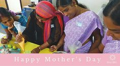 Happy Mother's Day! Offer a unique gift to your mom here : https://www.w4.org/en/