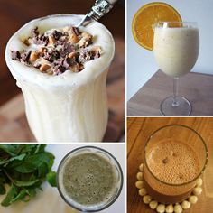 chocolate chips, smoothi recip, skinny smoothies, healthy eating, smoothie recipes