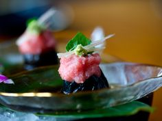 Katana | Best Sushi Restaurants in Los Angeles | Los Angeles