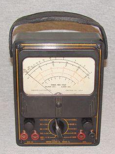 Simpson 260 - The Original Model