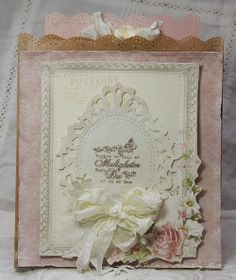 Anne's paper fun: Pion Design NEW papers - Flower Frames
