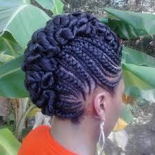 Crochet Braids Ghana : ... braid on Pinterest Ghana braids, Crochet braids and Protective