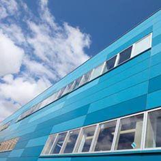 Exterior Panels: Trespa Meteon® (Trespa (UK))