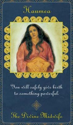 #angelcards #birth #power