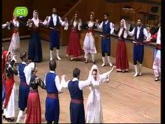 Chaniotikos Syrtos | Cretan Dance Greek Dancing, Kinds Of Dance, Crete Greece, Dance Art, Dance Moves, Ancient Greece, Mythology, Folk, Hero