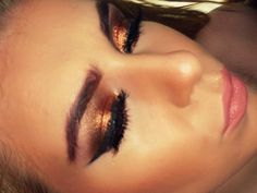 GORGEOUS...  #awesome-makeup