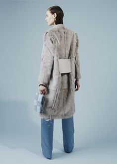 b0710f695fdf See all the Collection photos from Nicole Farhi Autumn Winter 2014  Ready-To-Wear now on British Vogue