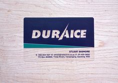 Transparent Business Card on Behance
