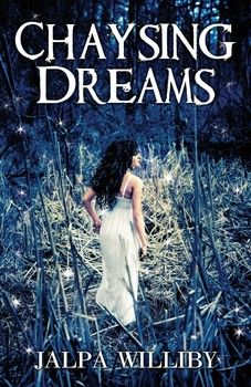 Chaysing Dreams (Chaysing Trilogy Book 1) by Jalpa Williby How do we show our children the love of reading? Read. The simple first step is for children to see their parents enjoying books. If we're going to encourage kids to read we need to do it too. Read for pleasure, information, instructions, connecting with others, and so on. Read.  Have your young adult read a little more than they've been reading lately. Find new authors, just to enjoy.