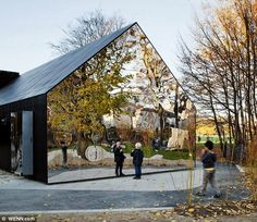 Kindergarten Centre, Copenhagen, Denmark