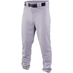 Baseball Shirts and Jerseys 181348: Easton Youth Pro Plus Baseball Pant -> BUY IT NOW ONLY: $31.99 on eBay!