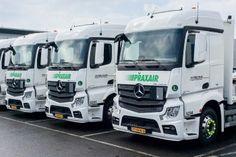 Talke-Gruppe übernimmt niederländische Transportflotte für Industriegase von Praxair - http://www.logistik-express.com/talke-gruppe-uebernimmt-niederlaendische-transportflotte-fuer-industriegase-von-praxair/