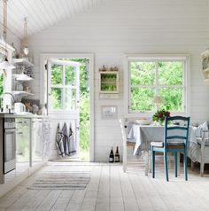 delta-breezes:  My Scandinavian Home