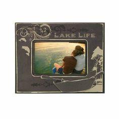 Malden Lake Life Lodge Frame