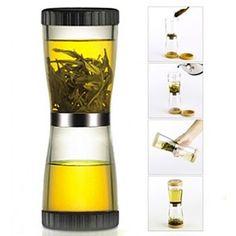 Flask for tea