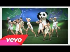 Panda vai à Escola - A Terra Do Faz Tudo